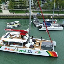 Anacaona La Rochelle