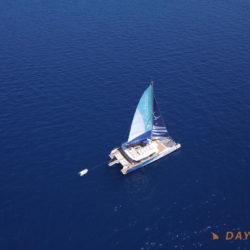 bateau en exploitation à Malte